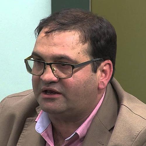 Rafael Muria